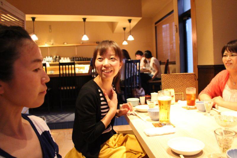 埼玉県、羽生市にあるヨガスタジオH&B