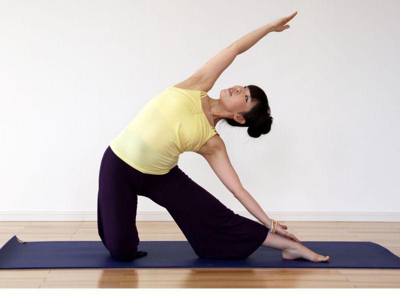 Yoga Studio H&B Miyuki