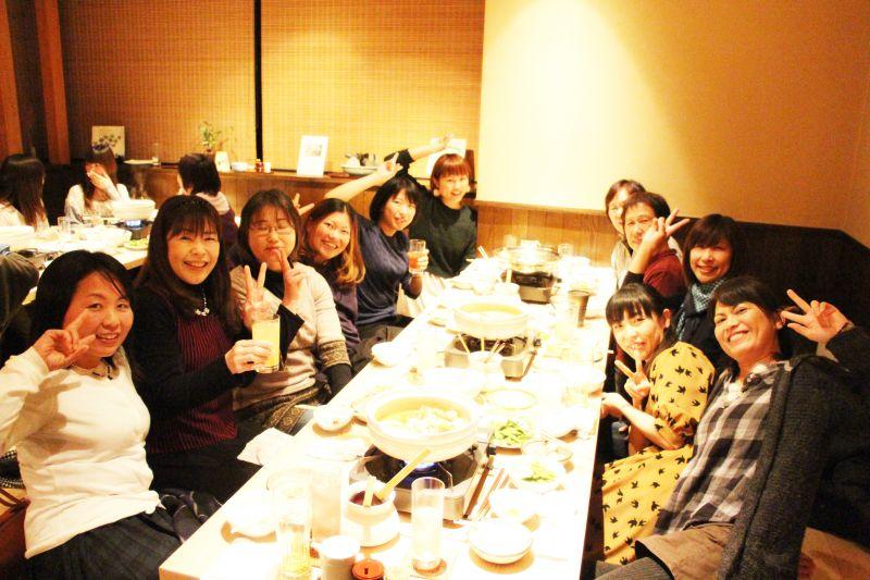 埼玉県羽生市にあるヨガスタジオH&B