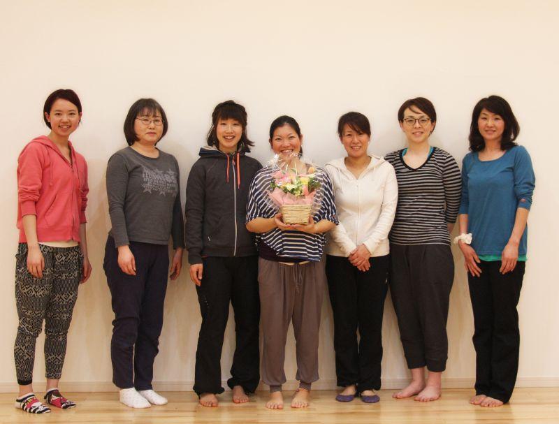 Yoga Studio H&B Nozomi