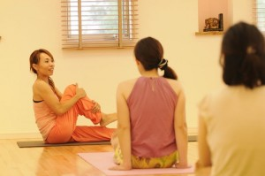 Yoga Studio H&Bはじめてのヨガ