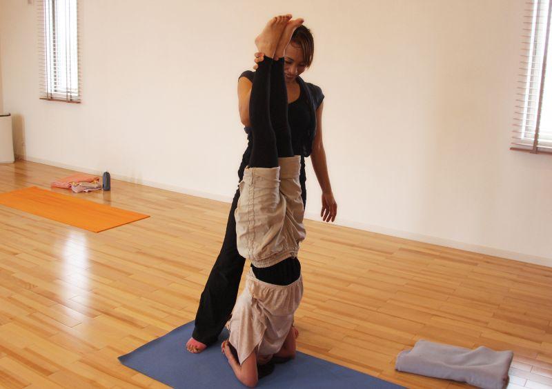 Yoga Studio H&B ハタフロー