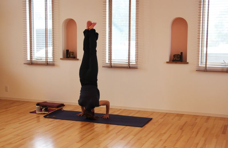 Yoga Studio H&B Nori