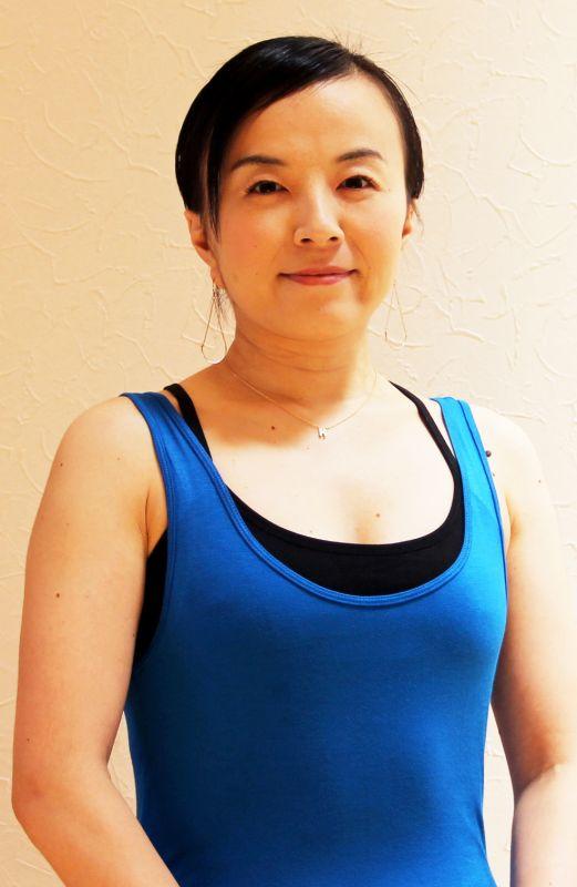 Yoga Studio H&B Hozue