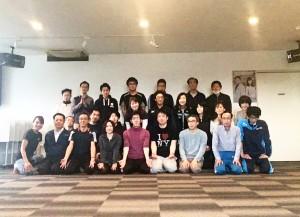 出張ヨガ、ヨガ講師派遣、埼玉県さいたま市、サイエンス株式会社
