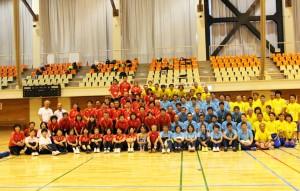 出張ヨガ 北埼玉地区スポーツ推進員さんへのヨガ講座